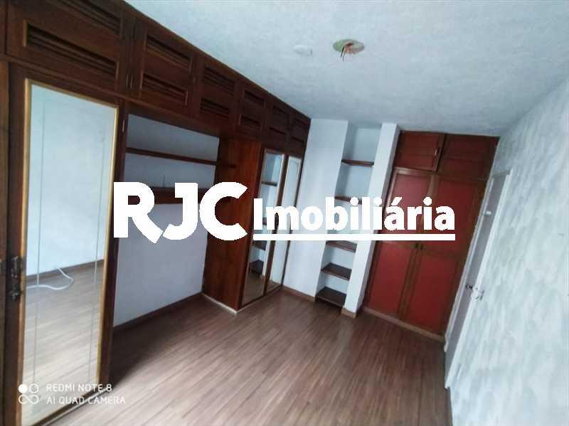 7..- 3º Qto - Casa em Condomínio 3 quartos à venda Vila Isabel, Rio de Janeiro - R$ 900.000 - MBCN30032 - 11