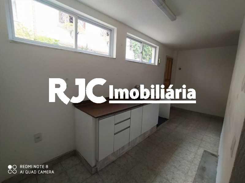 11 - Casa em Condomínio 3 quartos à venda Vila Isabel, Rio de Janeiro - R$ 900.000 - MBCN30032 - 15