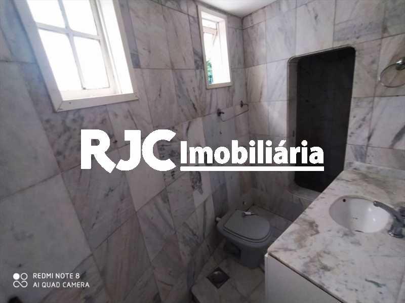 14 Bh Suite - Casa em Condomínio 3 quartos à venda Vila Isabel, Rio de Janeiro - R$ 900.000 - MBCN30032 - 18