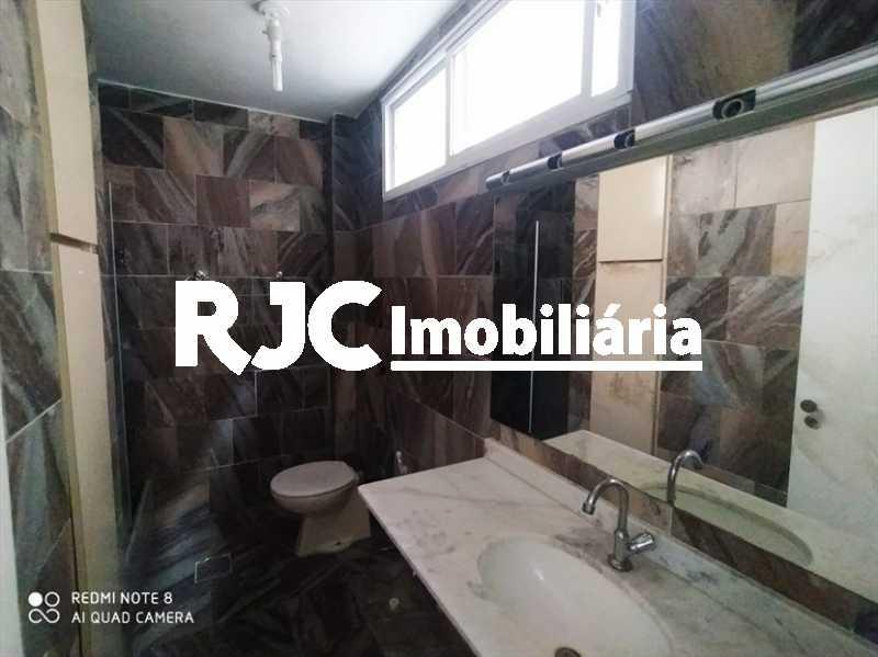 16 Bh Social - Casa em Condomínio 3 quartos à venda Vila Isabel, Rio de Janeiro - R$ 900.000 - MBCN30032 - 20