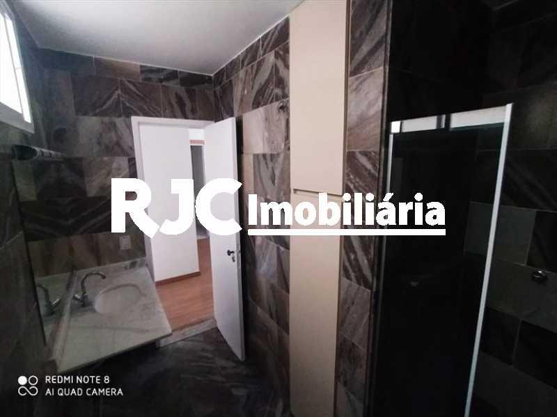 17 Bh Social - Casa em Condomínio 3 quartos à venda Vila Isabel, Rio de Janeiro - R$ 900.000 - MBCN30032 - 21