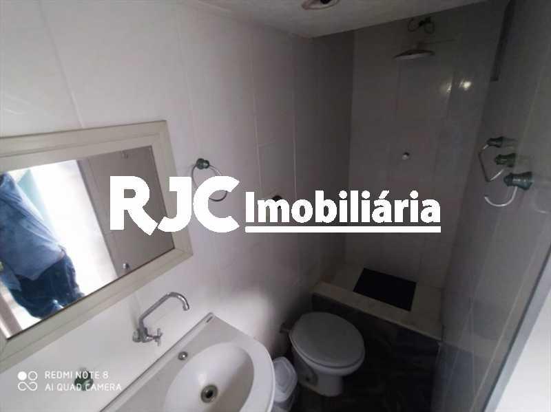 18 Bh Social - Casa em Condomínio 3 quartos à venda Vila Isabel, Rio de Janeiro - R$ 900.000 - MBCN30032 - 22