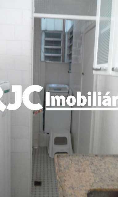 WhatsApp Image 2021-01-11 at 1 - Apartamento 1 quarto à venda Rio Comprido, Rio de Janeiro - R$ 298.000 - MBAP10945 - 9