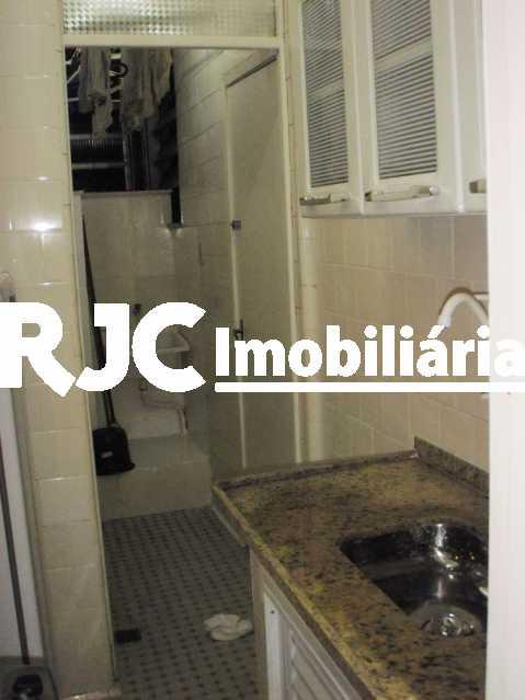 WhatsApp Image 2021-01-11 at 1 - Apartamento 1 quarto à venda Rio Comprido, Rio de Janeiro - R$ 298.000 - MBAP10945 - 10
