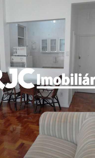 WhatsApp Image 2021-01-11 at 1 - Apartamento 1 quarto à venda Rio Comprido, Rio de Janeiro - R$ 298.000 - MBAP10945 - 4