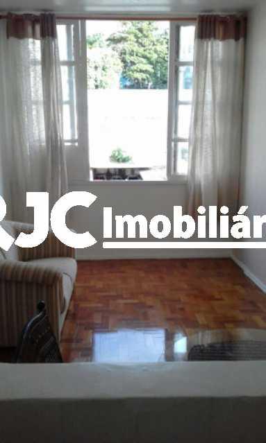 074052595857396 - Apartamento 1 quarto à venda Rio Comprido, Rio de Janeiro - R$ 298.000 - MBAP10945 - 3