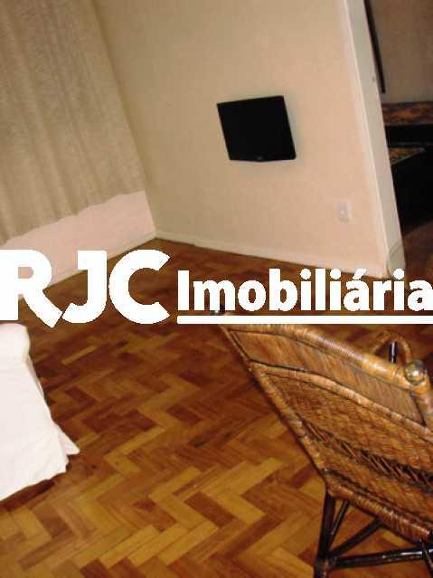 078077235910602 - Apartamento 1 quarto à venda Rio Comprido, Rio de Janeiro - R$ 298.000 - MBAP10945 - 6