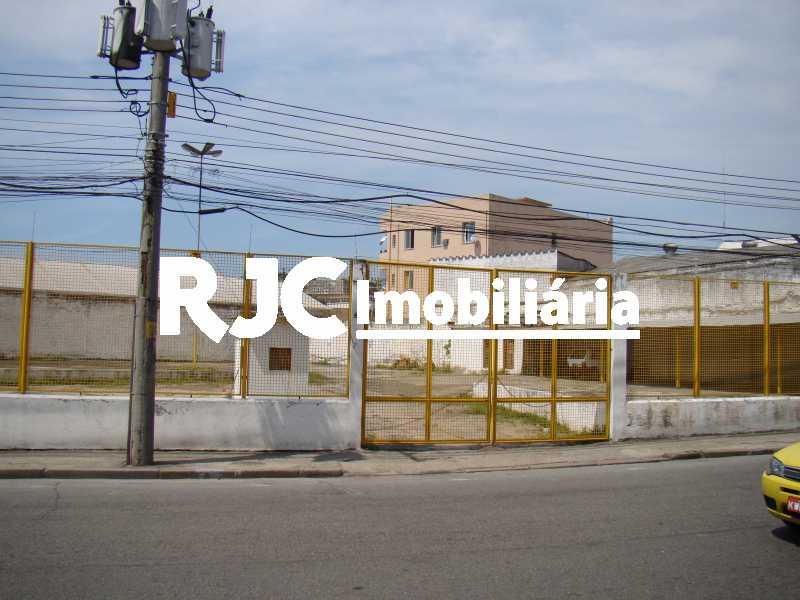 DSC03397 - Terreno Unifamiliar à venda São Cristóvão, Rio de Janeiro - R$ 3.500.000 - MBUF00025 - 6
