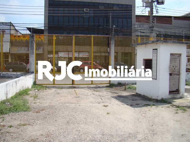 DSC03398 - Terreno Unifamiliar à venda São Cristóvão, Rio de Janeiro - R$ 3.500.000 - MBUF00025 - 7