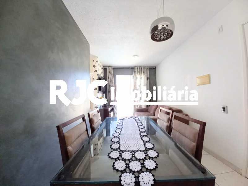 2 - Apartamento à venda Rua Prefeito Olímpio de Melo,Benfica, Rio de Janeiro - R$ 200.000 - MBAP25245 - 3