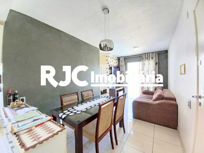 3 - Apartamento à venda Rua Prefeito Olímpio de Melo,Benfica, Rio de Janeiro - R$ 200.000 - MBAP25245 - 4