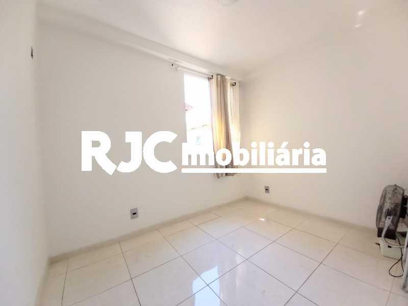 6 - Apartamento à venda Rua Prefeito Olímpio de Melo,Benfica, Rio de Janeiro - R$ 200.000 - MBAP25245 - 7