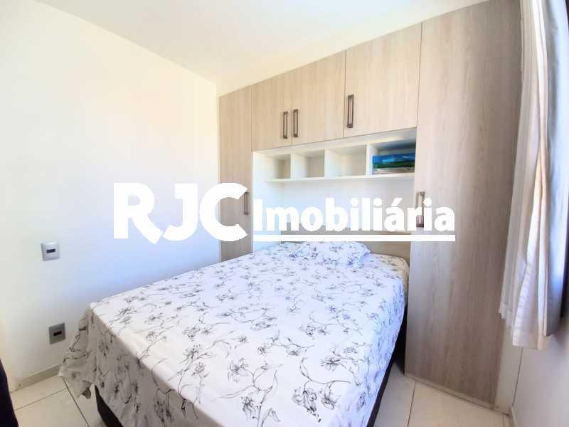 7 - Apartamento à venda Rua Prefeito Olímpio de Melo,Benfica, Rio de Janeiro - R$ 200.000 - MBAP25245 - 8