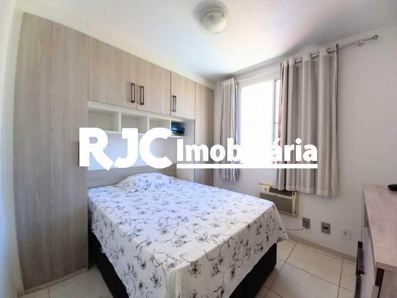 8 - Apartamento à venda Rua Prefeito Olímpio de Melo,Benfica, Rio de Janeiro - R$ 200.000 - MBAP25245 - 9