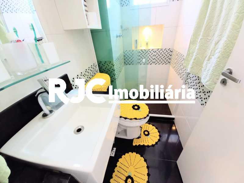 9 - Apartamento à venda Rua Prefeito Olímpio de Melo,Benfica, Rio de Janeiro - R$ 200.000 - MBAP25245 - 10