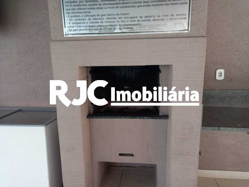 17 - Apartamento à venda Rua Prefeito Olímpio de Melo,Benfica, Rio de Janeiro - R$ 200.000 - MBAP25245 - 18