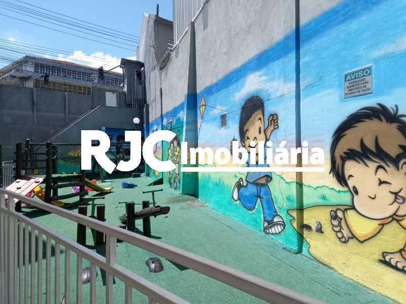 19 - Apartamento à venda Rua Prefeito Olímpio de Melo,Benfica, Rio de Janeiro - R$ 200.000 - MBAP25245 - 20