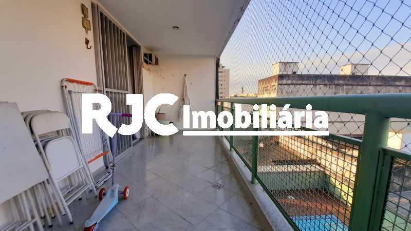 01 - Apartamento 2 quartos à venda Sampaio, Rio de Janeiro - R$ 340.000 - MBAP25256 - 1