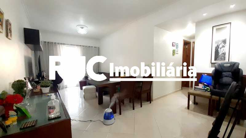 04 - Apartamento 2 quartos à venda Sampaio, Rio de Janeiro - R$ 340.000 - MBAP25256 - 5