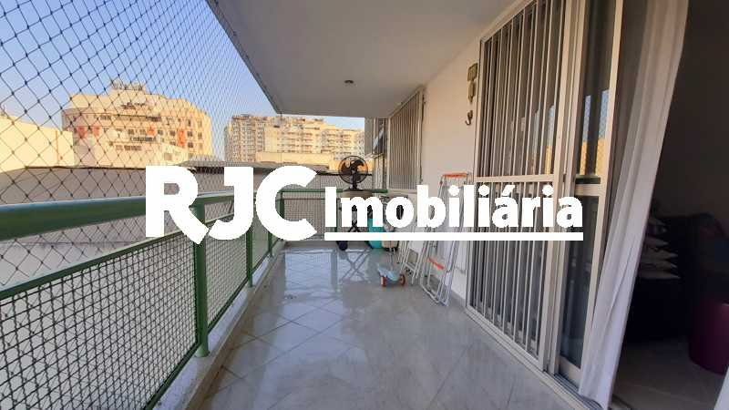05 - Apartamento 2 quartos à venda Sampaio, Rio de Janeiro - R$ 340.000 - MBAP25256 - 6