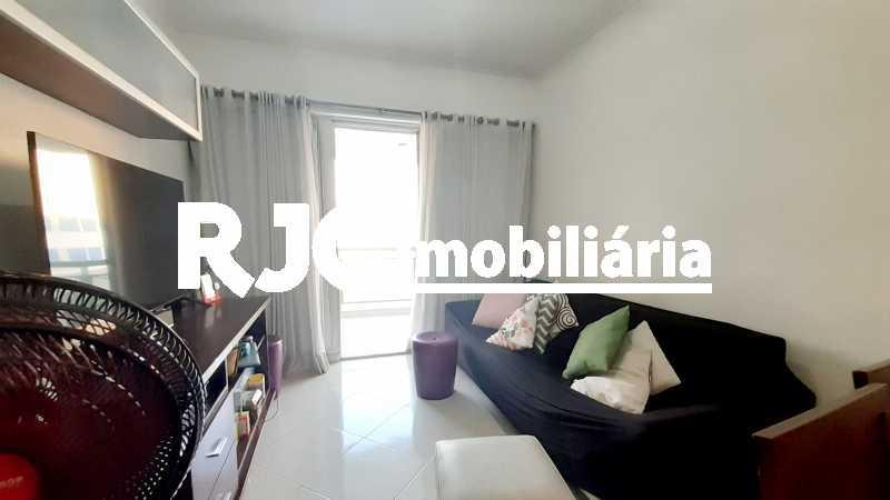 06 - Apartamento 2 quartos à venda Sampaio, Rio de Janeiro - R$ 340.000 - MBAP25256 - 7