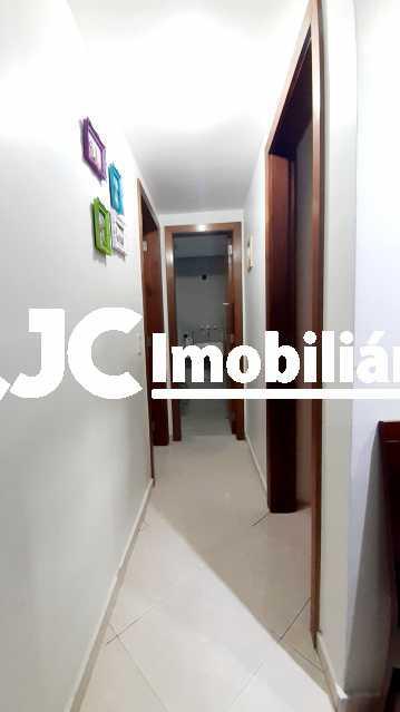 08 - Apartamento 2 quartos à venda Sampaio, Rio de Janeiro - R$ 340.000 - MBAP25256 - 9