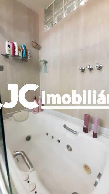 10 - Apartamento 2 quartos à venda Sampaio, Rio de Janeiro - R$ 340.000 - MBAP25256 - 11