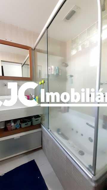 12 - Apartamento 2 quartos à venda Sampaio, Rio de Janeiro - R$ 340.000 - MBAP25256 - 13