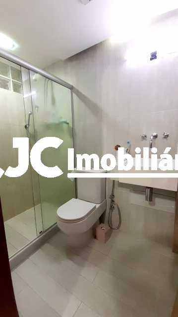 15 - Apartamento 2 quartos à venda Sampaio, Rio de Janeiro - R$ 340.000 - MBAP25256 - 16