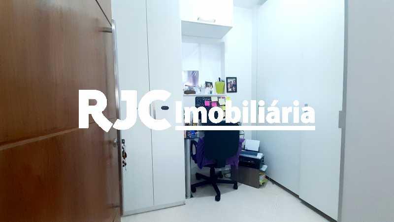 16 - Apartamento 2 quartos à venda Sampaio, Rio de Janeiro - R$ 340.000 - MBAP25256 - 17