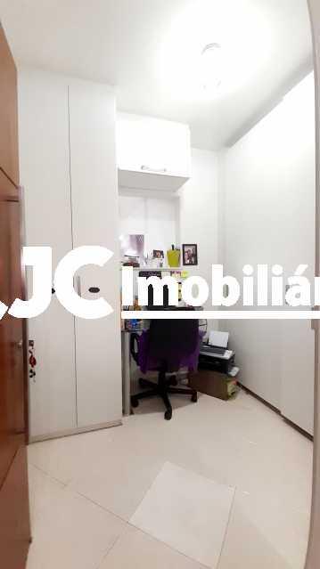 17 - Apartamento 2 quartos à venda Sampaio, Rio de Janeiro - R$ 340.000 - MBAP25256 - 18