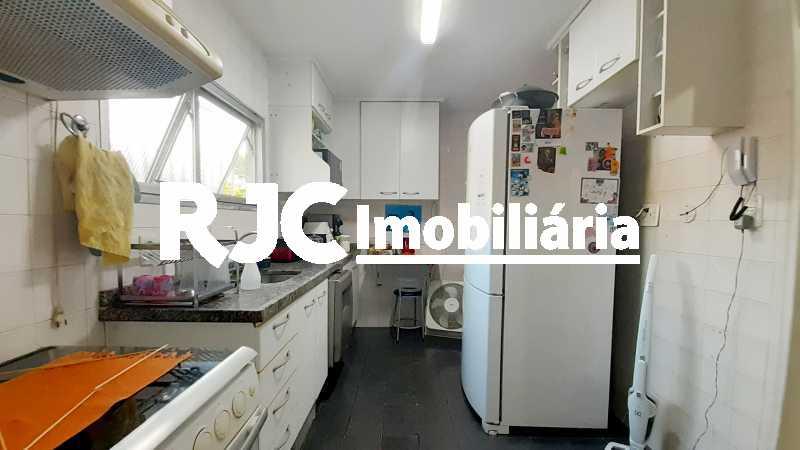 18 - Apartamento 2 quartos à venda Sampaio, Rio de Janeiro - R$ 340.000 - MBAP25256 - 19