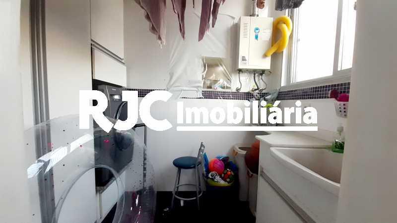 20 - Apartamento 2 quartos à venda Sampaio, Rio de Janeiro - R$ 340.000 - MBAP25256 - 21