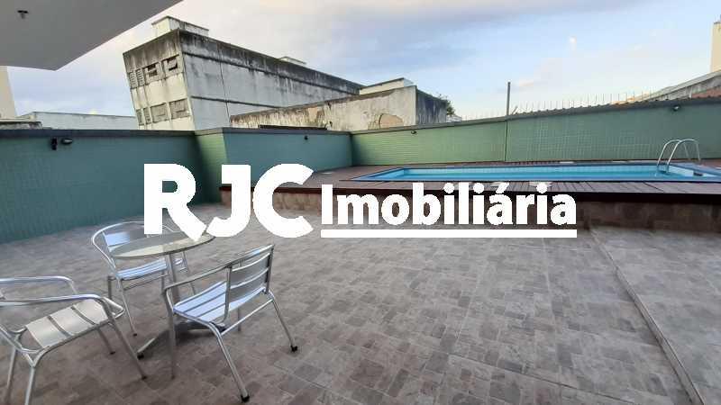 21 - Apartamento 2 quartos à venda Sampaio, Rio de Janeiro - R$ 340.000 - MBAP25256 - 22