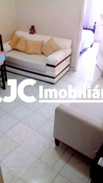2 - Apartamento 1 quarto à venda Copacabana, Rio de Janeiro - R$ 370.000 - MBAP10951 - 3