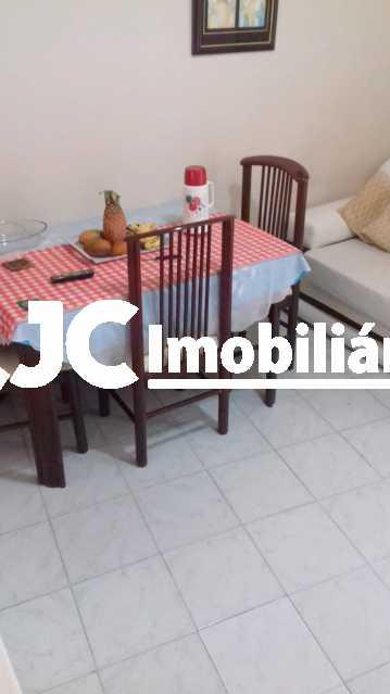 3 - Apartamento 1 quarto à venda Copacabana, Rio de Janeiro - R$ 370.000 - MBAP10951 - 4