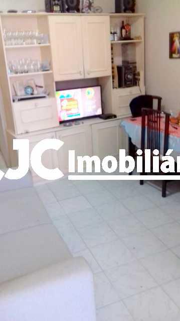 4 - Apartamento 1 quarto à venda Copacabana, Rio de Janeiro - R$ 370.000 - MBAP10951 - 5