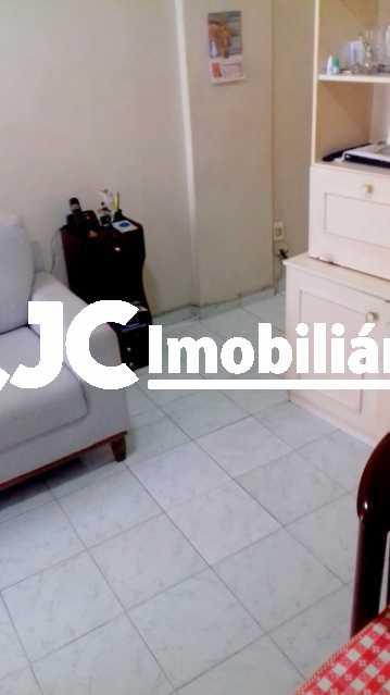5 - Apartamento 1 quarto à venda Copacabana, Rio de Janeiro - R$ 370.000 - MBAP10951 - 6