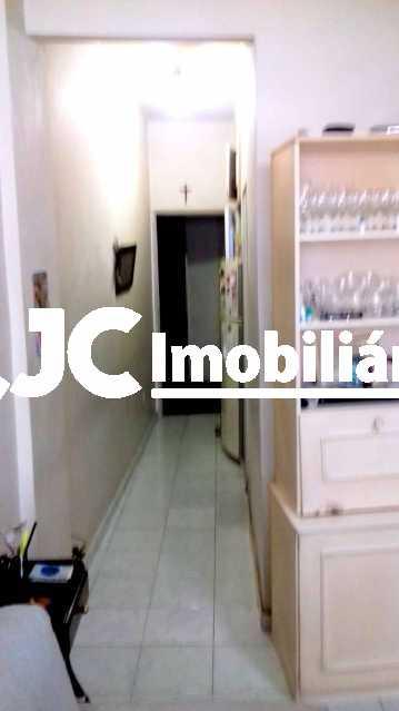 6 - Apartamento 1 quarto à venda Copacabana, Rio de Janeiro - R$ 370.000 - MBAP10951 - 7