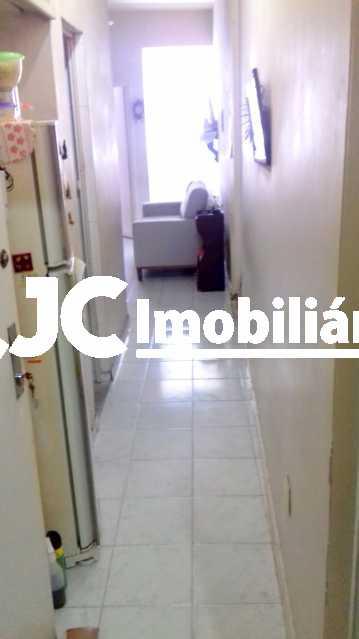7 - Apartamento 1 quarto à venda Copacabana, Rio de Janeiro - R$ 370.000 - MBAP10951 - 8