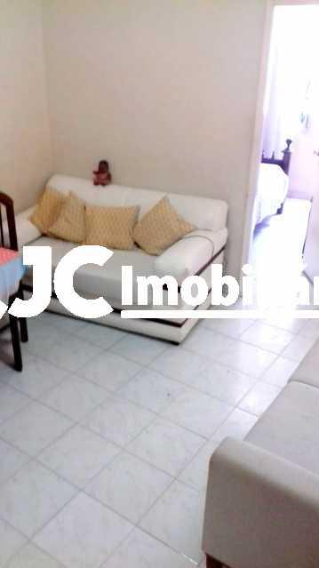 8 - Apartamento 1 quarto à venda Copacabana, Rio de Janeiro - R$ 370.000 - MBAP10951 - 9