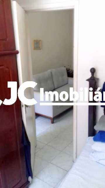 10 - Apartamento 1 quarto à venda Copacabana, Rio de Janeiro - R$ 370.000 - MBAP10951 - 11