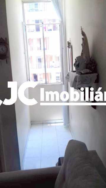 11 - Apartamento 1 quarto à venda Copacabana, Rio de Janeiro - R$ 370.000 - MBAP10951 - 12