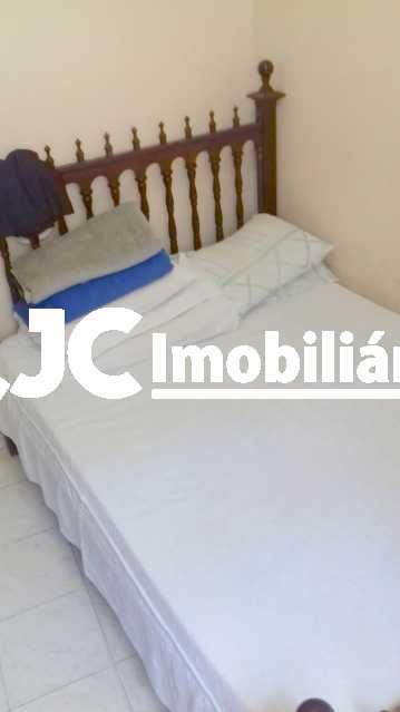 12 - Apartamento 1 quarto à venda Copacabana, Rio de Janeiro - R$ 370.000 - MBAP10951 - 13