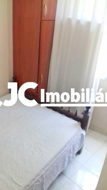 13 - Apartamento 1 quarto à venda Copacabana, Rio de Janeiro - R$ 370.000 - MBAP10951 - 14