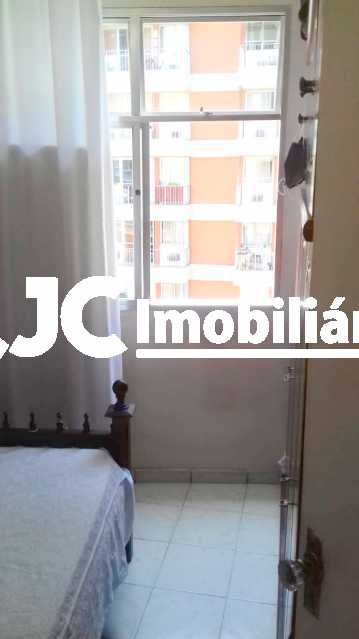 14 - Apartamento 1 quarto à venda Copacabana, Rio de Janeiro - R$ 370.000 - MBAP10951 - 15