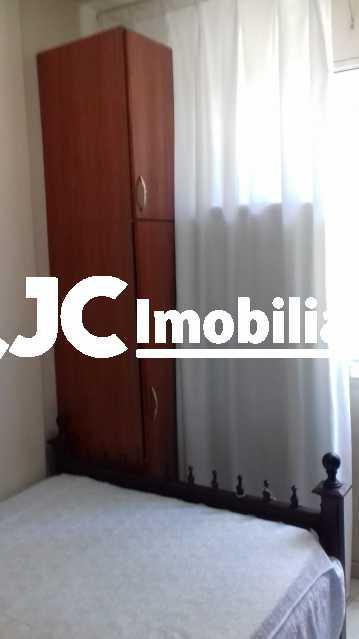 15 - Apartamento 1 quarto à venda Copacabana, Rio de Janeiro - R$ 370.000 - MBAP10951 - 16