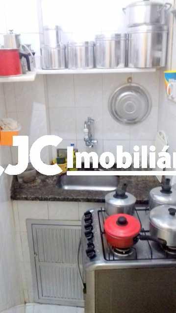 16 - Apartamento 1 quarto à venda Copacabana, Rio de Janeiro - R$ 370.000 - MBAP10951 - 17