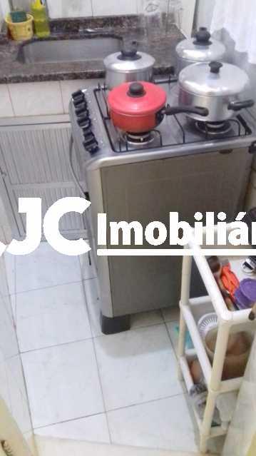 17 - Apartamento 1 quarto à venda Copacabana, Rio de Janeiro - R$ 370.000 - MBAP10951 - 18