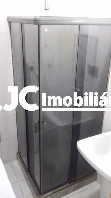 18 - Apartamento 1 quarto à venda Copacabana, Rio de Janeiro - R$ 370.000 - MBAP10951 - 19